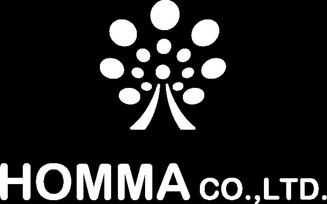 ホーマ株式会社 - HOMMA Co., Ltd.